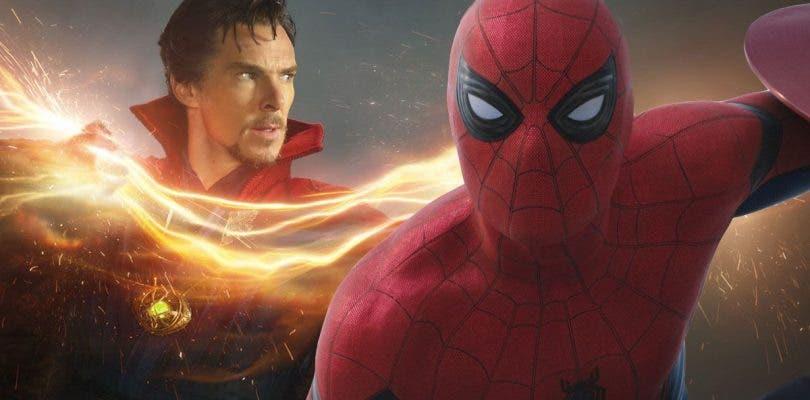 Doctor Strange no aparecerá en Spider-Man: Far From Home