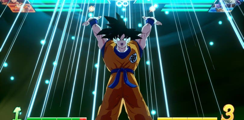 La segunda temporada de Dragon Ball FighterZ se desvelaría a finales de mes