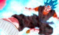 Vegeto Blue Kioken estalla en el nuevo tráiler de Dragon Ball Heroes