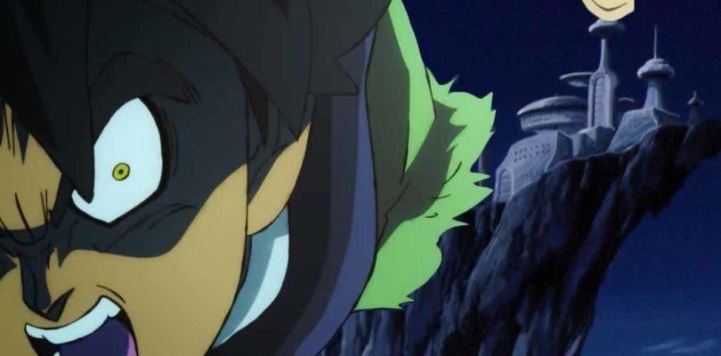 ¿Será así el planeta Vegeta en Dragon Ball Super: Broly?: La imagen de las teorías