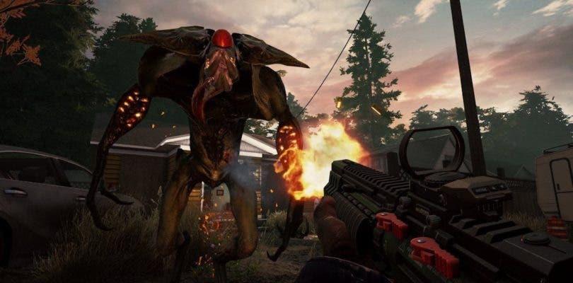 Earthfall recibe Invasion, una gran actualización gratuita