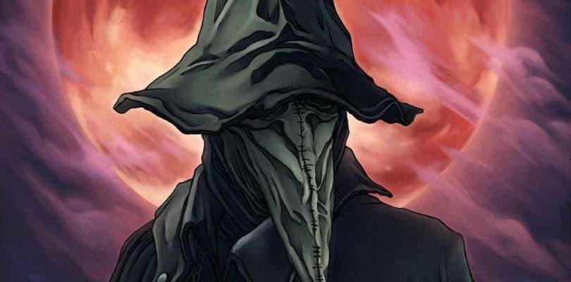 Prime 1 Studio sorprende con una nueva pieza de Bloodborne