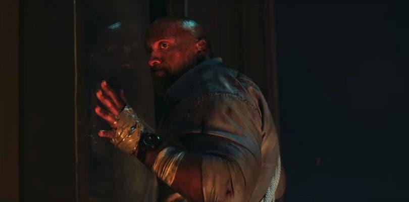 Dwayne Johnson ignífugo en el nuevo tráiler de El Rascacielos