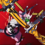 Desvelado el primer teaser tráiler de Evangelion 3.0+1.0