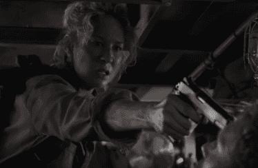 Fear The Walking Dead estrena el primer tráiler continuación de la cuarta temporada