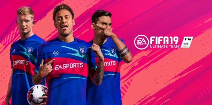 Al detalle todas las novedades de FIFA 19 respecto a FUT 19