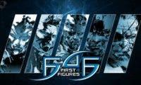 Piezas que nos gustaría que incluyeran en la línea de Metal Gear Solid de First 4 Figures