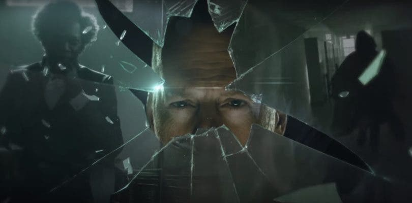 De héroe a villano: David Dunn se destripa en el nuevo teaser de Glass