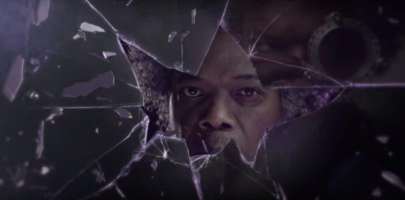 Samuel L. Jackson recupera a Elijah Price en el tercer y último teaser de Glass