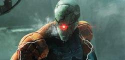 Gray Fox de Metal Gear Solid es recreado en una nueva e impresionante figura