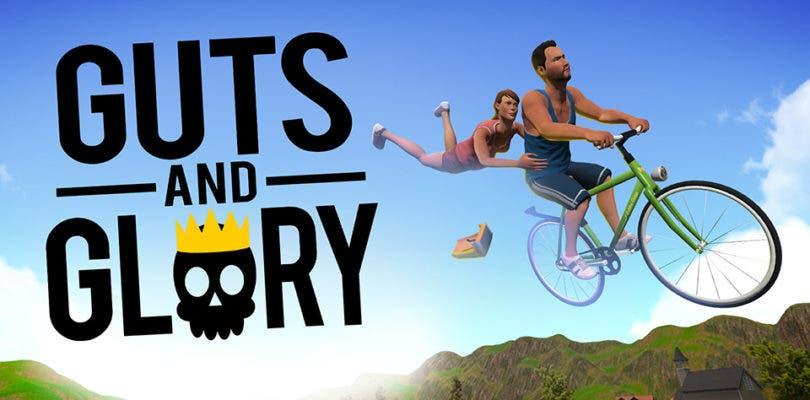 Guts and Glory llegará a Nintendo Siwtch la próxima semana
