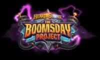 The Boomsday Project es la nueva expansión de Hearthstone