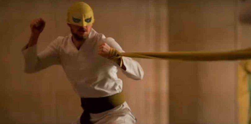 De Danny Rand a leyenda en el primer tráiler de la segunda temporada de Iron Fist