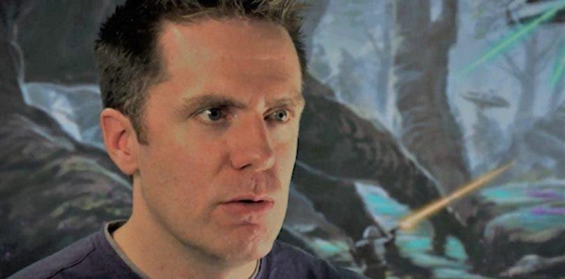El diseñador del gran Baldur's Gate ha abandonado BioWare después de 22 años