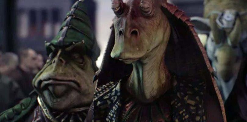 El actor de Jar Jar Binks consideró el suicidio ante el acoso tras su paso por Star Wars