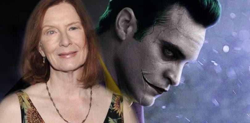 Frances Conroy sería la madre de Joaquin Phoenix en la película del Joker