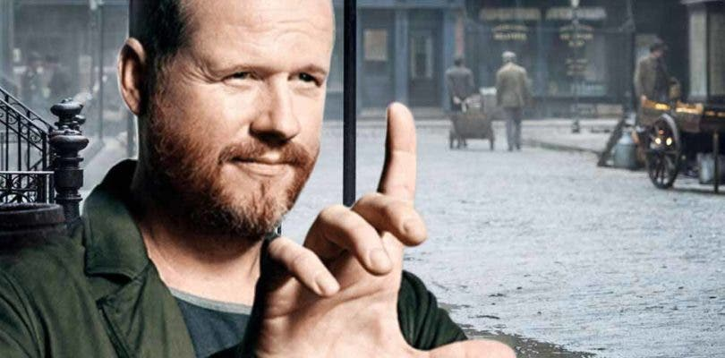HBO estrenará The Nevers, la nueva serie victoriana de Joss Whedon