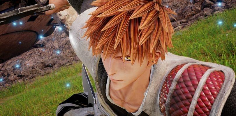 Bandai Namco estrena un tráiler de Jump Force repleto de héroes y villanos