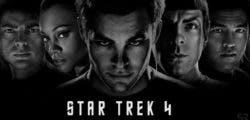 Star Trek 4 podría comenzar su rodaje en enero de 2019