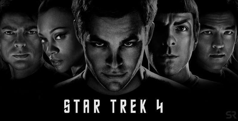 Imagen de Star Trek 4 podría comenzar su rodaje en enero de 2019
