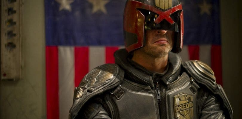 Podríamos estar cerca de un juego basado en los cómics de 2000AD, ¿Juez Dredd?