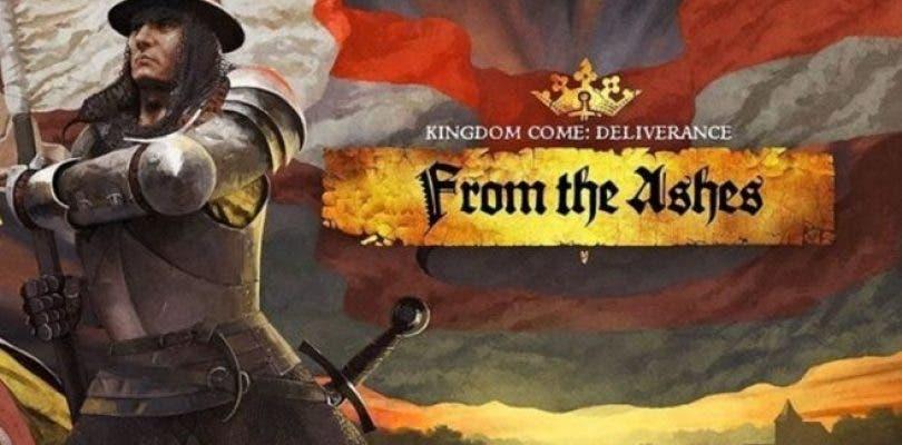 Kingdom Come: Deliverance detalla su nuevo DLC en vídeo