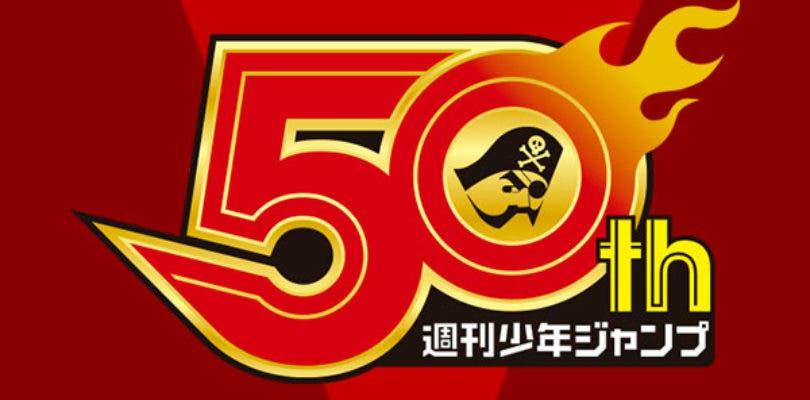 Dragon Ball, One Piece y más se unirán en un título al estilo Super Smash Bros.
