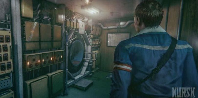 Kursk, el juego sobre el desastre submarino, ya tiene fecha de lanzamiento
