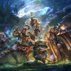 El cofundador de Riot Games da indicios de un MMO de League of Legends