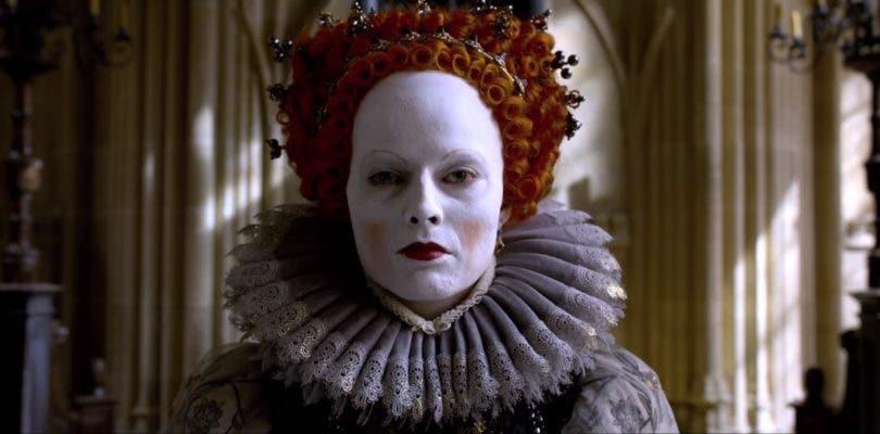 Margot Robbie y Saoirse Ronan reviven el pasado en el primer tráiler de Mary Queen of Scots