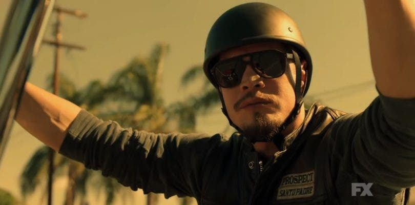 Así es Mayans MC, la nueva serie spin-off de Sons of Anarchy