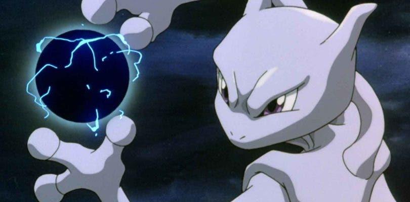 Mewtwo regresará como protagonista en la película de Pokémon para 2019
