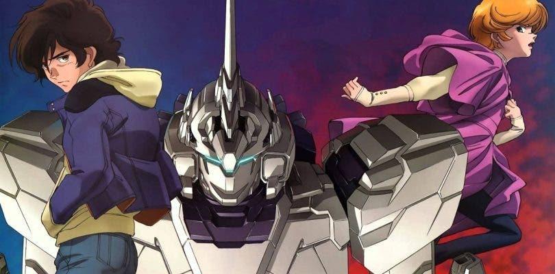 El estudio de Pacific Rim trabaja en una película live-action de Gundam