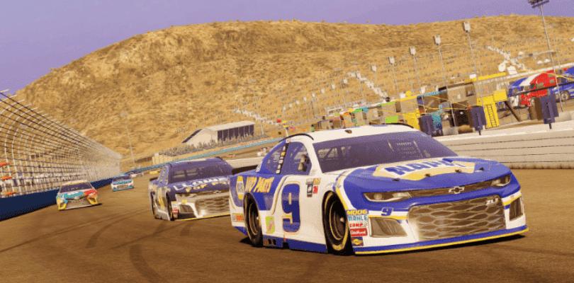 NASCAR Heat 3 es oficialmente anunciado por 704 Games