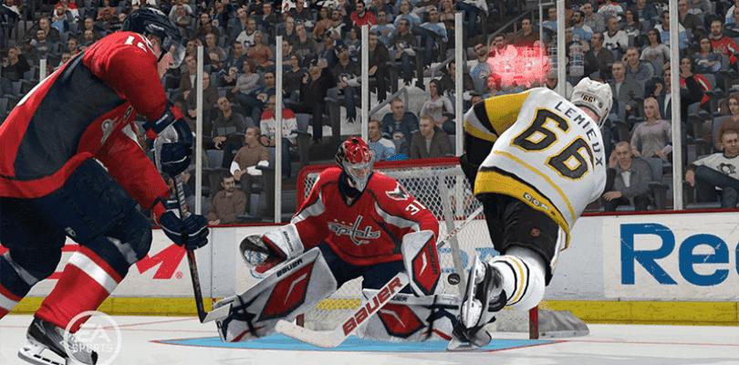 NHL 19 podría llegar a PC si existe la demanda suficiente