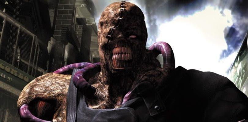 Capcom no se olvida de un posible remake para Resident Evil 3: Nemesis