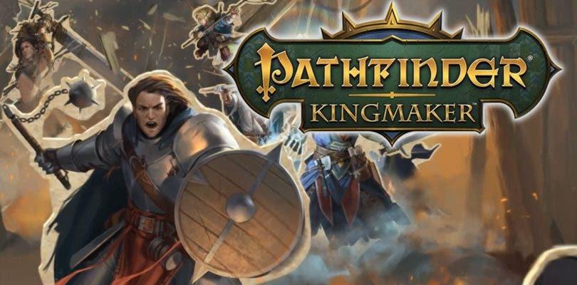 Pathfinder: Kingmaker ya cuenta con fecha de lanzamiento