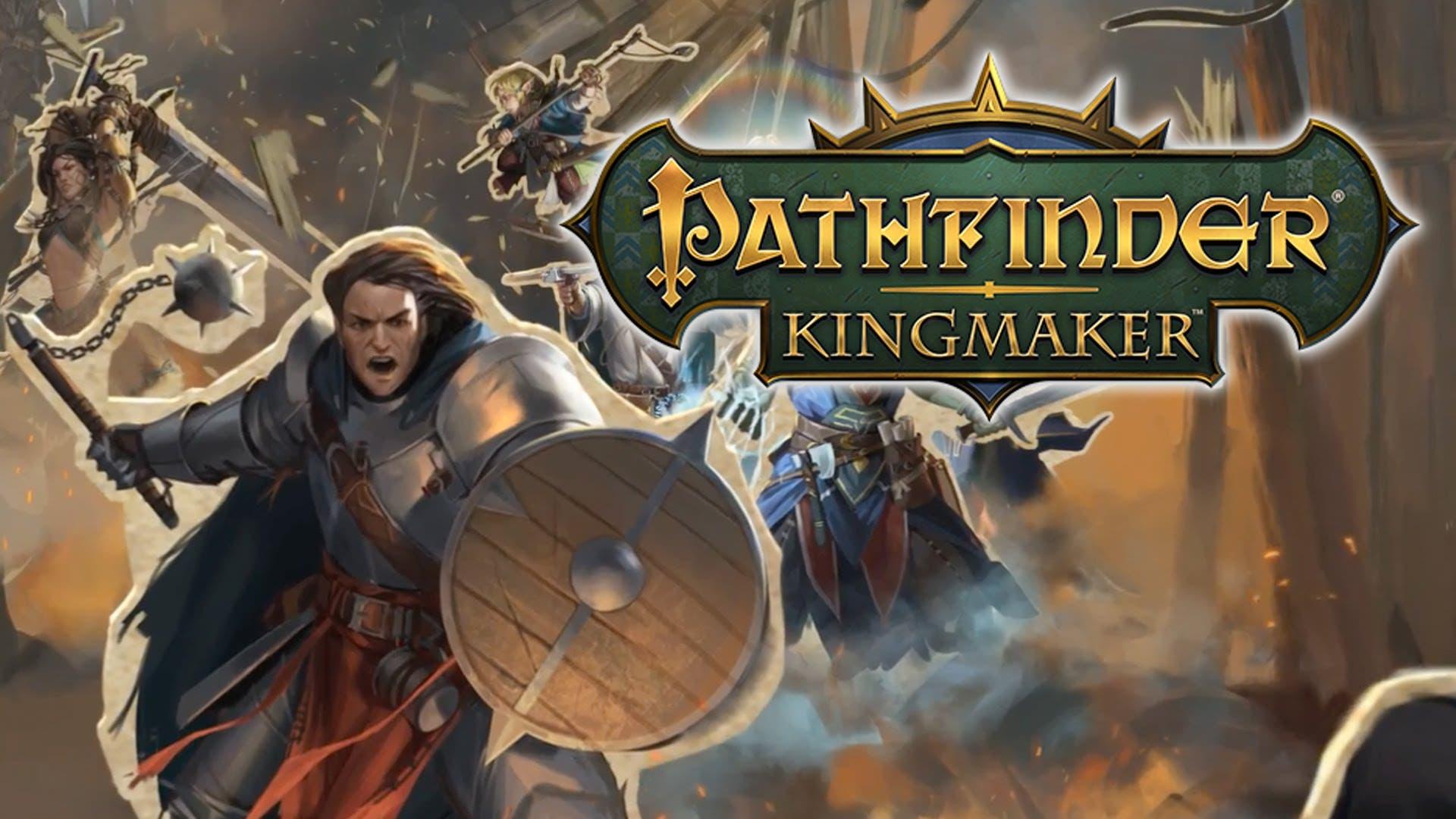 Imagen de Pathfinder: Kingmaker contará con una Enhanced Edition muy pronto