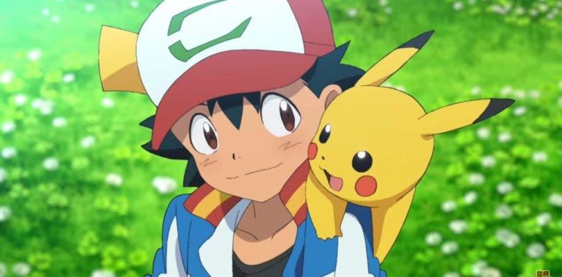 La película de Pokémon estrena nuevos spots y un espectacular póster