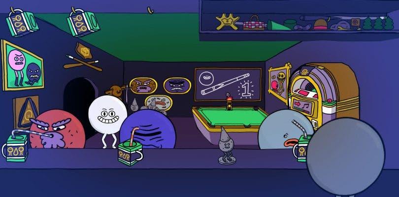 Pool Panic enseña su propuesta en un nuevo tráiler de gameplay