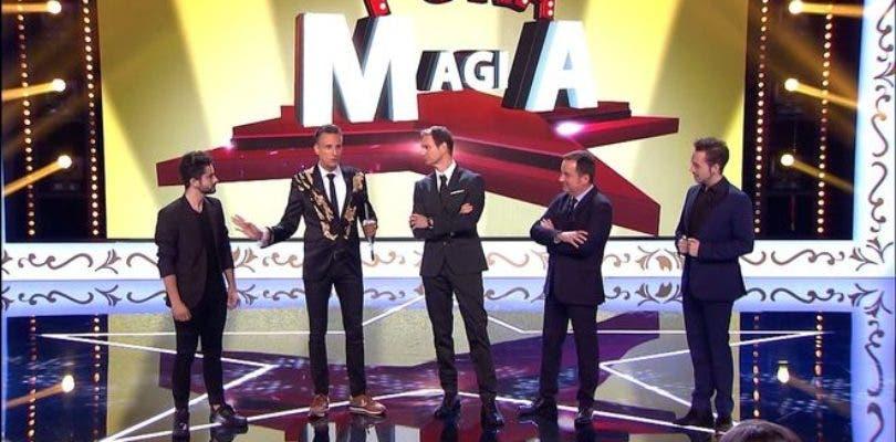 Pura Magia estrena su segunda temporada el próximo lunes en La 1