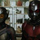Ant-Man y la Avispa mejora en casi un 50% el estreno de la primera entrega