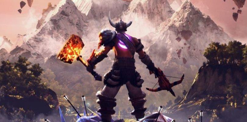 Rend, el juego competitivo de supervivencia, llegará a Steam pronto