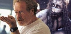 Ridley Scott llevará a los cines la adaptación de Sapiens: De animales a dioses