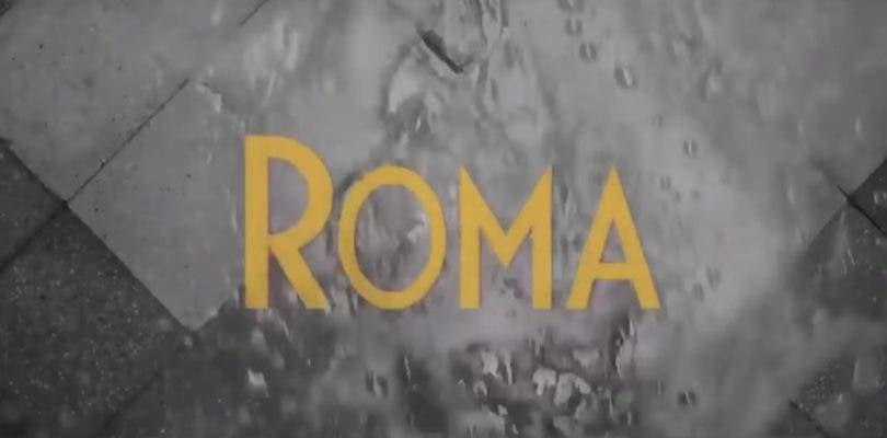 Primer teaser de Roma, lo nuevo de Alfonso Cuarón para Netflix
