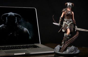 Moderns Icons pone a la venta una nueva pieza de Skyrim