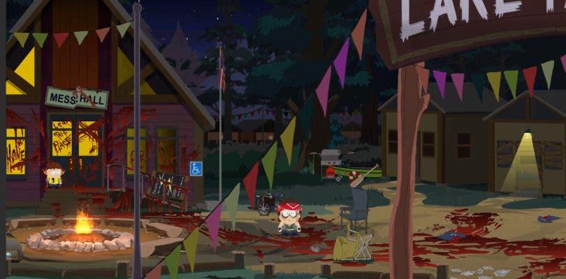 El DLC Trae a Crunch de South Park: Retaguardia en Peligro ya está a la venta