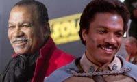 Billy Dee Williams volverá como Lando Calrissian en Star Wars: Epsodio IX