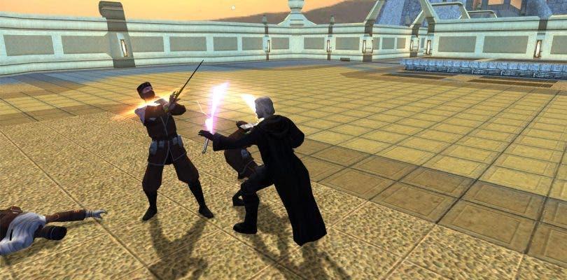 BioWare está dispuesta a crear un nuevo juego de Star Wars