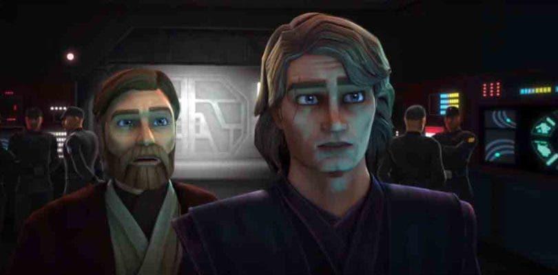 Lucasfilm rescata Star Wars: The Clone Wars para una nueva temporada